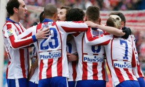 Plus500 is proud sponsor of Atletico de Madrid